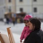 Portret de pacient cronic - Alba Iulia