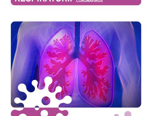Recomandări și informații utile pentru persoanele care trăiesc cu boli respiratorii în perioada pandemiei cu Coronavirus