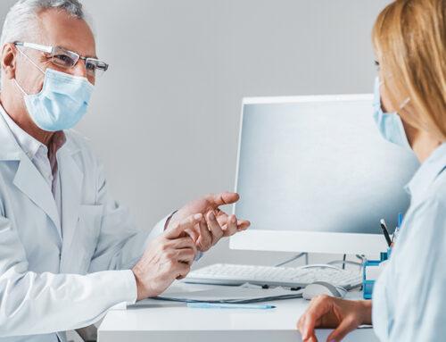 Furnizarea serviciilor de sănătate din programele de prevenţie, depistare precoce, diagnostic şi tratament precoce al leziunilor precanceroase colorectale